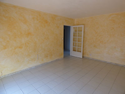 Nice Ouest - Appartement 3p 62m²